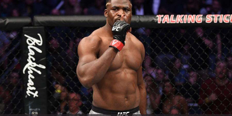 Andai Skenario Terburuk UFC 252 Terjadi, Dana White Bakal Biarkan Si Predator Mengamuk