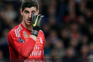 Thibaut Courtois Tegaskan Ambisi Real Madrid Pertahankan Gelar Liga Spanyol