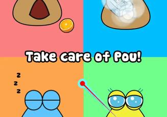 Masih Ingat Pou? Aplikasi yang Bikin Kita Seolah Punya Peliharaan