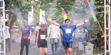 Mandiri Jogja Marathon 2019 - Tips Menjaga Muka Bagi yang Suka Olahraga Lari