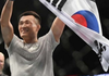 Bangkit dari Kubur, Zombi Korea Masih Ingin Disabung UFC