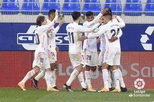 Susunan Pemain Atletico Vs Real Madrid - Karim Benzema Kembali Perkuat El Real
