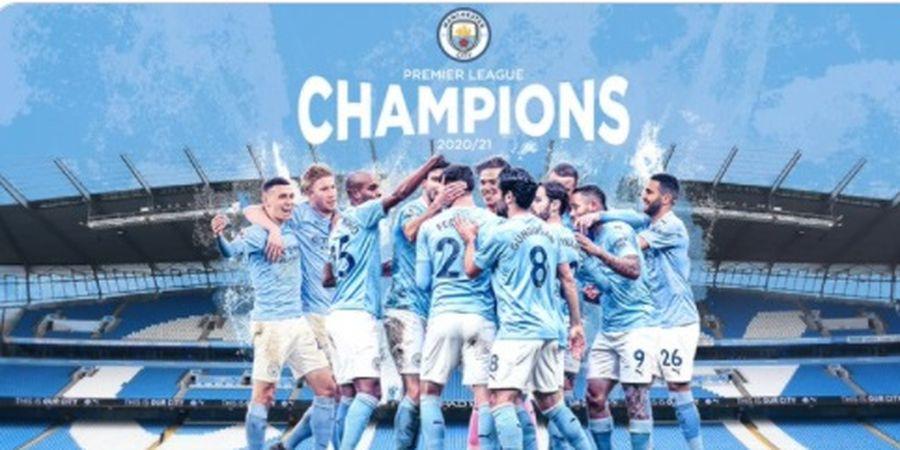 Ada Dua Resep Kesuksesan Manchester City Menurut Juergen Klopp