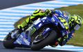 Masalah Keluarga, Pelatih Balap Valentino Rossi Ancam Mundur