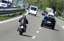 Soal Motor Boleh Masuk Tol, Begini Tanggapan Yamaha