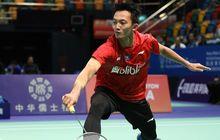 russian open 2019 - 4 wakil indonesia buka langkah dengan kemenangan