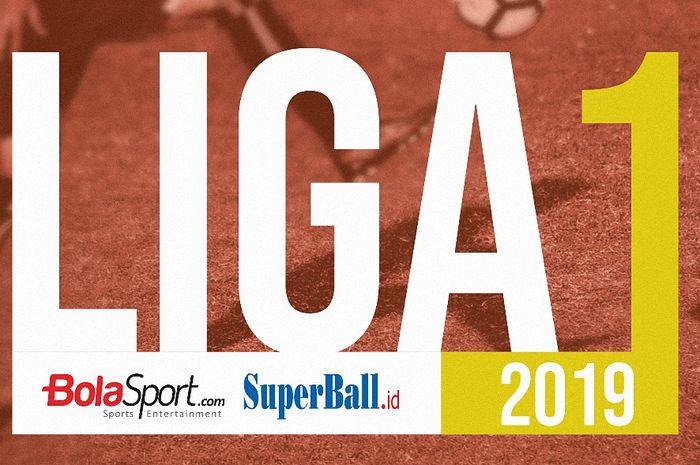 Ilustrasi Liga 1