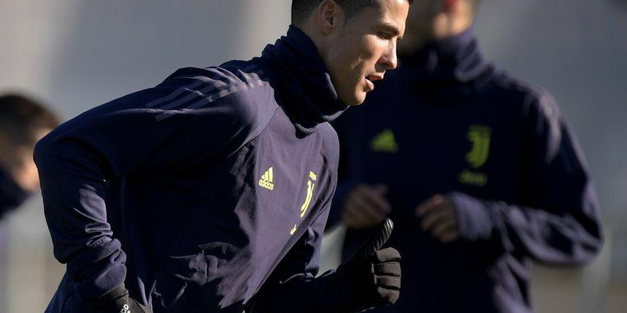 Cristiano Ronaldo Baru 3 Kali Menjuarai Liga Champions, Bukan 5 Kali