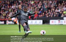 Sheffield United Vs Liverpool, Koneksi Belanda dan Kisah Gol Tunggal Robbie Fowler