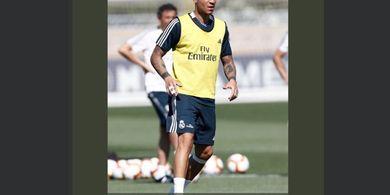 Real Madrid Siap Mulai Cuci Gudang dengan Jual Striker Mereka
