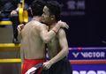 Reaksi Netizen Tanah Air Usai Anthony Ginting Tersingkir di Babak Kedua Korea Open 2019
