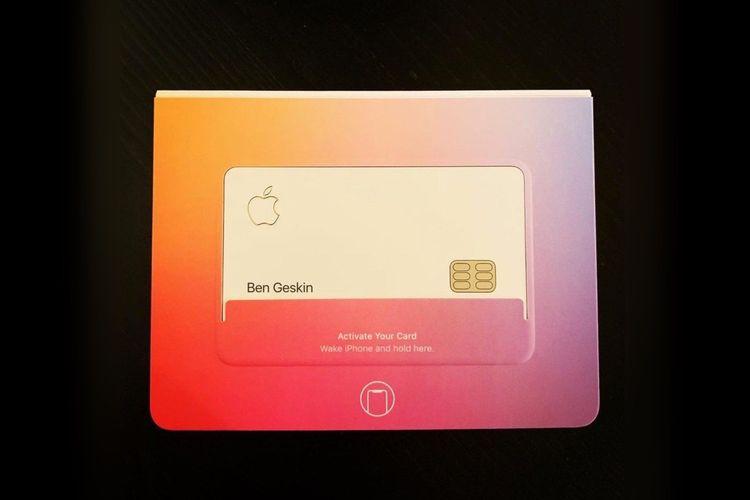 Beberapa Karyawan Apple Dikabarkan Mulai Menerima Apple Card