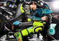 MotoGP Portugal 2021 - Awal Fantastis Namun Ekstra Sulit Bagi Rossi di Eropa