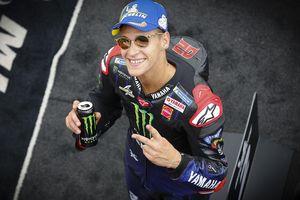 Terkait Duel Penentu Juara Dunia MotoGP, Si Setan Yamaha Teladani Marc Marquez