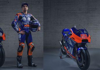 Bikin Kaget, Lihat Launching Tim KTM MotoGP, Apalagi Tim Satelitnya