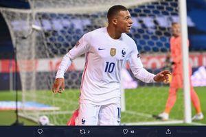 Kylian Mbappe Diklaim Sudah Putuskan Masa Depannya di Real Madrid