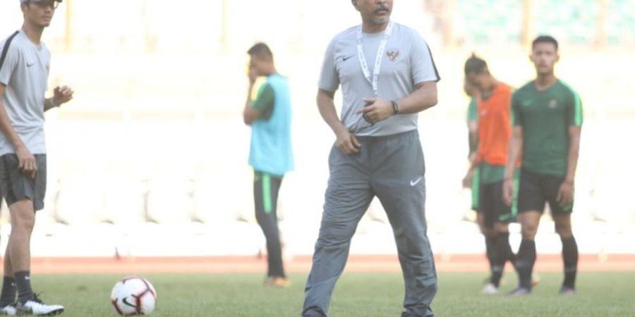 Timnas U-18 Indonesia Telah Terbang ke Vietnam untuk Berlaga di Piala AFF U-18 2019