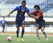 Gabung Persib, Wander Luiz Ungkap Perbedaan Sepak Bola Indonesia dan Vietnam