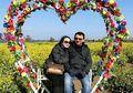 Adik Ahok ungkap Tak Terima Undangan Pernikahan Sang Kakak