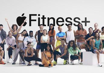 Layanan Apple Fitness+ Dipastikan Rilis pada 14 Desember 2020