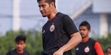 Mantan Pemain Persija Jakarta Resmi Direkrut Klub Asal Qatar