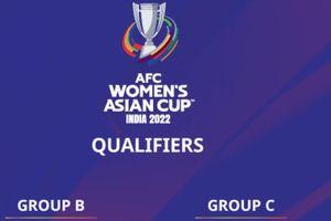 Tak Satu Grup dengan Indonesia, Media Sebut Timnas Vietnam Masuk Grup Mudah di Kualifikasi Piala Asia Wanita 2022