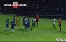 Kualifikasi Piala Asia U-23 2022 - Asnawi Mangkualam Jadi Kapten, 11 Pemain ke Tajikistan dari Thailand