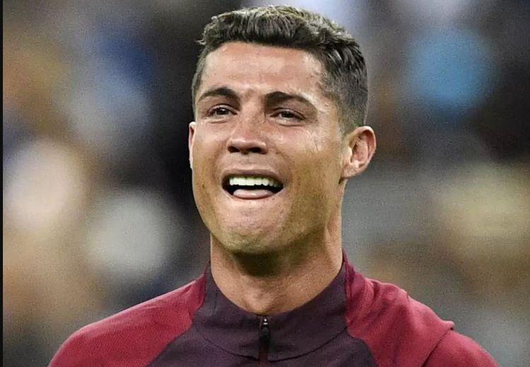 Ini Loh Alasan Mengejutkan Cristiano Ronaldo Memutuskan Tidak Bertato Seperti Lionel Messi