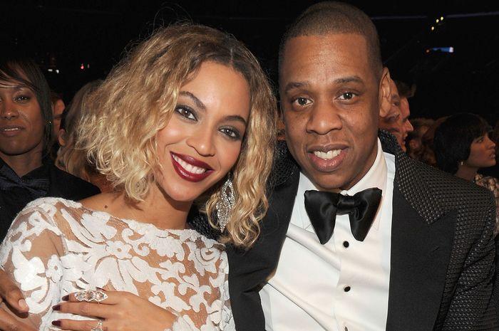 Suami Beyonce akui pernah berselingkuh