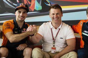 Jajaran Pembalap Sudah Pasti, KTM: Istirahat Sudah Cukup, Kami Siap Menyerang di Jerez!