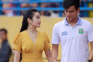 Pemain Vietnam Ini Ajak Kekasih untuk Jadi Mata-mata Laga Thailand vs Indonesia