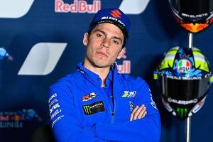 MotoGP 2021 - Keajaiban Mir 'Mulai' Terulang Lagi, Quartararo Terancam