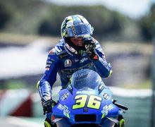 MotoGP Spanyol 2021 - Joan Mir Ungkap Targetnya di Setiap Balapan