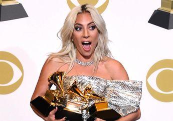 Lady Gaga Rilis Teaser Video Klip Baru, Direkam dengan iPhone!
