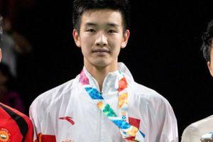 Pengakuan Dosa Tunggal Putra China Usai Gagal Juara Piala Thomas 2020 Karena Dikalahkan Indonesia