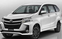 Generasi Terbaru Nongol, Santer Toyota Avanza Lama Pada Dijual