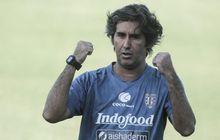Tak Ambil Jatah Libur Lebaran, Pelatih Bali United Pilih Lakukan Hal Ini