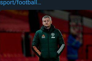 3 Kesalahan Fatal Solskjaer dalam Kekalahan Manchester United