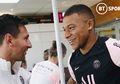 Gagal Gabung Real Madrid, Kylian Mbappe Siap Atur Ulang Mimpinya!