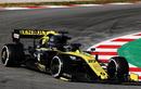 Hasil Akhir Tes Barcelona: Nico Hulkenberg Bawa Renault Jadi yang Tercepat