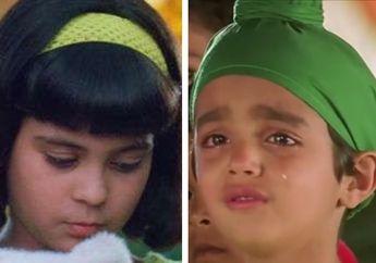 Penampilan Pemeran 'Anjali Kecil' dan 'Sardarji' di Acara Ulang Tahun Kuch Kuch Hota Hai Ke-20, Memukau!