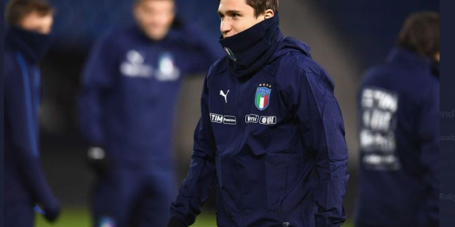Rincian Transfer Federico Chiesa ke Juventus: Total Bisa 1 Triliun Rupiah, Cicilan 5 Kali