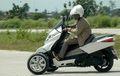 Seluk-Beluk Mobil dan Motor Ramah Penyandang Disabilitas, Pakai SIM D