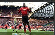 Pemain yang Tak Punya Komitmen di Manchester United Harus Dijual