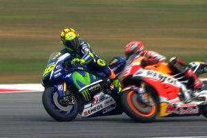 Valentino Rossi dan Marc Marquez Minggir, Inilah Sosok Muhammad Ali di MotoGP