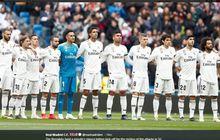 Perombakan Besar, Real Madrid Sudah Belanja Pemain Rp4 Triliun