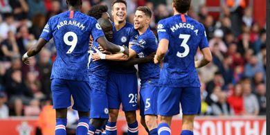 Hukuman Larangan Transfer Chelsea Bisa Saja Berakhir Desember Nanti