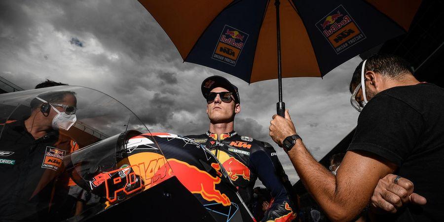 Memble pada MotoGP San Marino 2020, Pol Espargaro Ungkap Alasannya