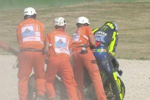 Hasil MotoGP Emilia Romagna 2020 - Akhir Klimaks bagi Akademi Balap Milik Valentino Rossi