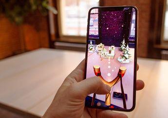 Apple Sudah Memesan Komponen Pendukung AR untuk iPhone 2020